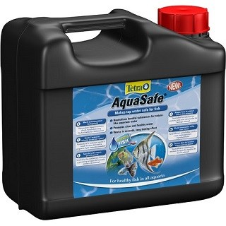 TetraAqua AquaSafe 5л 10000лит